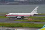 tasho0525さんが、羽田空港で撮影したスペイン空軍 A310-304の航空フォト(写真)
