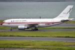 jun☆さんが、羽田空港で撮影したスペイン空軍 A310-304の航空フォト(写真)