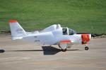 kumagorouさんが、花巻空港で撮影したSUBARU KM-2D-1の航空フォト(飛行機 写真・画像)