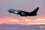 aircanadafunさんが、モントリオール・ピエール・エリオット・トルドー国際空港で撮影したエクストラータ・カナダ 737-2R8C/Advの航空フォト(写真)