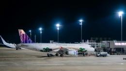 NAOTOさんが、長崎空港で撮影した香港エクスプレス A320-232の航空フォト(飛行機 写真・画像)