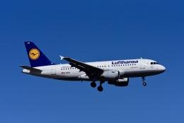 航空フォト:D-AILH ルフトハンザドイツ航空 A319