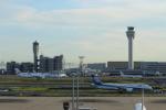 Noyu30さんが、羽田空港で撮影した全日空 787-8 Dreamlinerの航空フォト(写真)