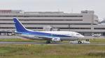オキシドールさんが、羽田空港で撮影した全日空 737-54Kの航空フォト(写真)