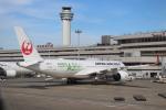 Noyu30さんが、羽田空港で撮影した日本航空 A350-941XWBの航空フォト(写真)