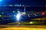 EY888さんが、中部国際空港で撮影した日本貨物航空 747-8KZF/SCDの航空フォト(写真)