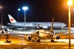 EY888さんが、中部国際空港で撮影したエア・カナダ 777-333/ERの航空フォト(写真)
