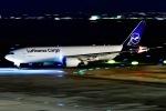 EY888さんが、中部国際空港で撮影したルフトハンザ・カーゴ 777-FBTの航空フォト(写真)