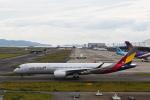 we love kixさんが、関西国際空港で撮影したエアバス A350-900の航空フォト(写真)