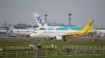 redbull_23さんが、成田国際空港で撮影したエアバス A321-231の航空フォト(写真)