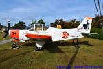 れんしさんが、小月航空基地で撮影した海上自衛隊 T-5の航空フォト(飛行機 写真・画像)