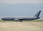 worldstar777さんが、関西国際空港で撮影したチリ空軍 767-3Y0/ERの航空フォト(写真)