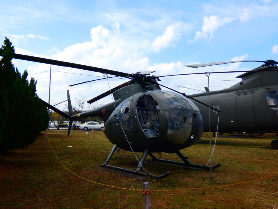 yutopさんの陸上自衛隊 (不明) 航空フォト
