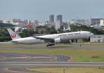 EC5Wさんが、伊丹空港で撮影した日本航空 777-346の航空フォト(写真)