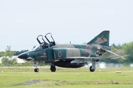 もえさんが、浜松基地で撮影した航空自衛隊 RF-4E Phantom IIの航空フォト(飛行機 写真・画像)