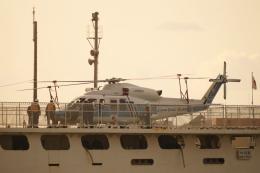 BELL602さんが、新潟空港で撮影した海上保安庁 S-76Dの航空フォト(飛行機 写真・画像)