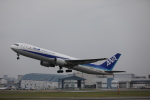 ゴハチさんが、伊丹空港で撮影した全日空 767-381/ERの航空フォト(写真)