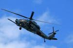 Wasawasa-isaoさんが、浜松基地で撮影した航空自衛隊 UH-60Jの航空フォト(飛行機 写真・画像)