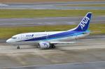 EC5Wさんが、中部国際空港で撮影したANAウイングス 737-54Kの航空フォト(写真)