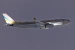 多摩川崎2Kさんが、羽田空港で撮影したカザフスタン政府 A330-243の航空フォト(写真)
