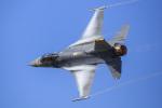 norimotoさんが、小松空港で撮影したアメリカ空軍 F-16CM-50-CF Fighting Falconの航空フォト(写真)