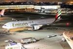 kan787allさんが、羽田空港で撮影したエミレーツ航空 777-31H/ERの航空フォト(写真)