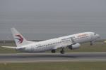 RYO13さんが、中部国際空港で撮影した中国東方航空 737-89Pの航空フォト(写真)