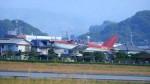 soratokumoさんが、松山空港で撮影した日本法人所有 TB-10 Tobagoの航空フォト(飛行機 写真・画像)