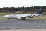 クロマティさんが、成田国際空港で撮影した大韓航空 A330-223の航空フォト(写真)