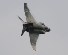 torrakyさんが、浜松基地で撮影した航空自衛隊 RF-4E Phantom IIの航空フォト(飛行機 写真・画像)