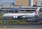 Espace77さんが、羽田空港で撮影した金鹿航空 787-8 Dreamlinerの航空フォト(写真)