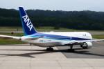kij niigataさんが、庄内空港で撮影した全日空 767-381/ERの航空フォト(写真)