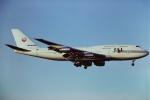 tassさんが、成田国際空港で撮影した日本航空 747-338の航空フォト(飛行機 写真・画像)