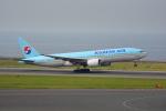 LEGACY-747さんが、中部国際空港で撮影した大韓航空 777-2B5/ERの航空フォト(飛行機 写真・画像)