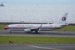 LEGACY-747さんが、中部国際空港で撮影した中国東方航空 737-89Pの航空フォト(飛行機 写真・画像)
