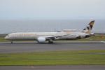 LEGACY-747さんが、中部国際空港で撮影したエティハド航空 787-10の航空フォト(飛行機 写真・画像)