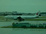 kiyohsさんが、仁川国際空港で撮影した中国東方航空 777-39P/ERの航空フォト(飛行機 写真・画像)
