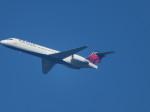 いぶちゃんさんが、シアトル タコマ国際空港で撮影したデルタ航空 717-2BDの航空フォト(飛行機 写真・画像)