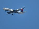いぶちゃんさんが、シアトル タコマ国際空港で撮影したデルタ航空 757-26Dの航空フォト(飛行機 写真・画像)