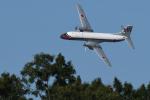 sepia2016さんが、入間飛行場で撮影した航空自衛隊 YS-11-103FCの航空フォト(飛行機 写真・画像)