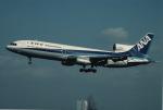 @たかひろさんが、伊丹空港で撮影した全日空 L-1011-385-1 TriStar 1の航空フォト(写真)
