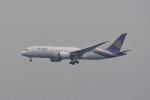 kuro2059さんが、中部国際空港で撮影したタイ国際航空 787-8 Dreamlinerの航空フォト(飛行機 写真・画像)