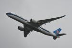 シュウさんが、関西国際空港で撮影した中国南方航空 A350-941XWBの航空フォト(写真)