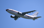 Aurora56さんが、羽田空港で撮影したスペイン空軍 A310-304の航空フォト(写真)