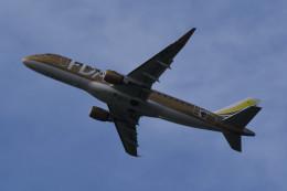 kuro2059さんが、静岡空港で撮影したフジドリームエアラインズ ERJ-170-200 (ERJ-175STD)の航空フォト(飛行機 写真・画像)