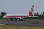 kuro2059さんが、静岡空港で撮影した中国聯合航空 737-89Pの航空フォト(写真)