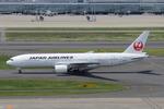 SKYLINEさんが、羽田空港で撮影した日本航空 777-289の航空フォト(写真)