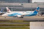 チャッピー・シミズさんが、羽田空港で撮影した中国南方航空 787-9の航空フォト(飛行機 写真・画像)