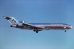 tassさんが、マイアミ国際空港で撮影したアメリカン航空 727-223/Advの航空フォト(写真)