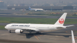 Cassiopeia737さんが、羽田空港で撮影した日本航空 777-246の航空フォト(写真)